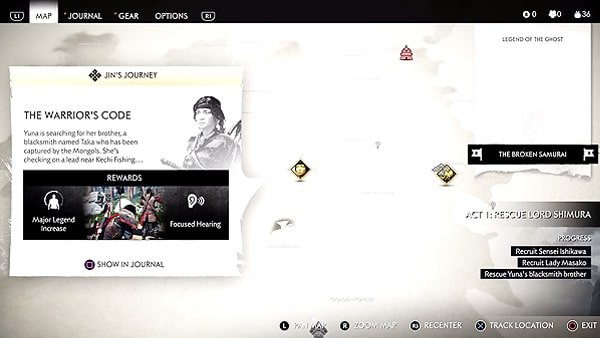 legend-of-the-ghost-interface-ghost-of-tsushima-wiki-guide