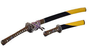 yuzu_peel_sword_kit_item_ghost_of_tsushima_wiki_guide_300px